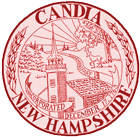 Town of Candia Seal